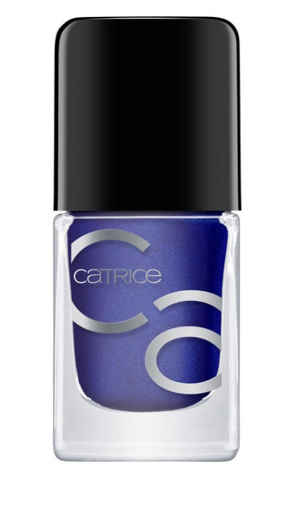 CATRICE ESMALTE DE UÑAS ICONAILS GEL 61 ME, MYSELF AND MY POLISH