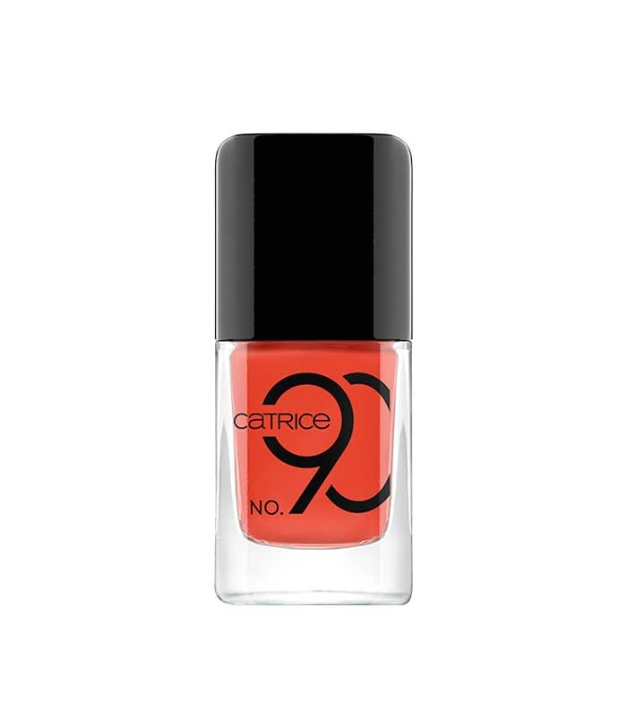 CATRICE ESMALTE DE UÑAS ICONAILS GEL 90 NAIL UP AND BE AWSOME