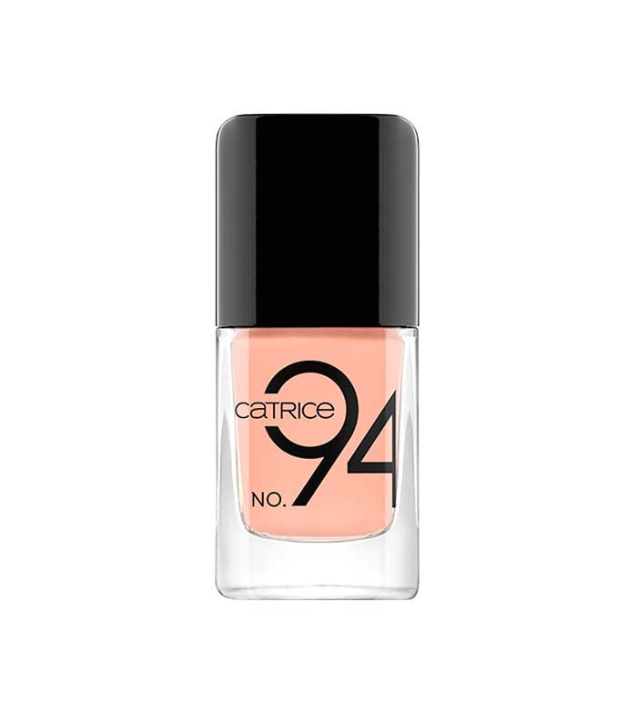 CATRICE ESMALTE DE UÑAS ICONAILS GEL 94 POLISH A DAY KEEP WORRIES AWAY