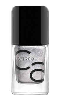 CATRICE ESMALTE DE UÑAS ICONAILS GEL 81 METAL SPEAKS LOUDER THAN WORDS