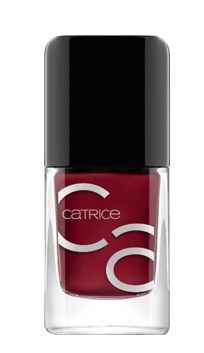 CATRICE ESMALTE DE UÑAS ICONAILS GEL 82 GET LOST IN RED YOU LOVE