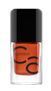 CATRICE ESMALTE DE UÑAS ICONAILS GEL 83 ORANGE IS THE NEW BLACK