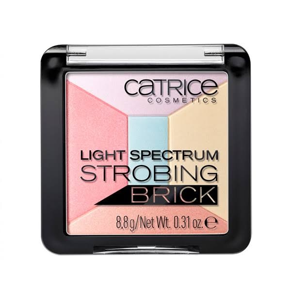CATRICE STROBING LIGHT SPECTRUM 030 CANDY COTTON