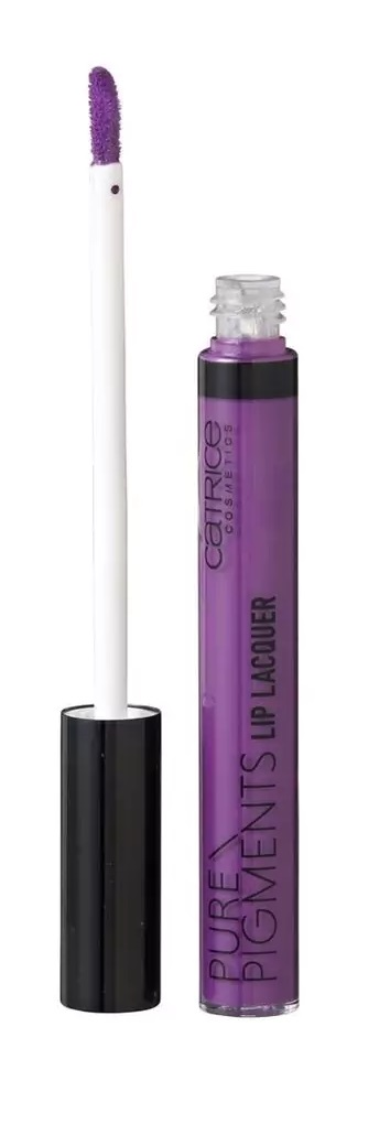 CATRICE LABIAL PURE PIGMENTS 070 PURPLE REIGN
