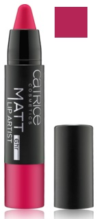 CATRICE LIP ARTIST MATE 6H 040 HIBISKISS-PROOF