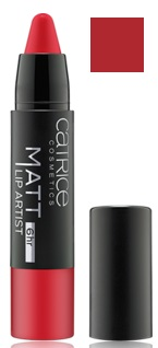 CATRICE LIP ARTIST MATE 6H 050 FASHION REDITORIAL