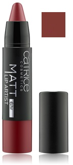CATRICE LIP ARTIST MATE 6H 070 FIRST BROWN TICKET