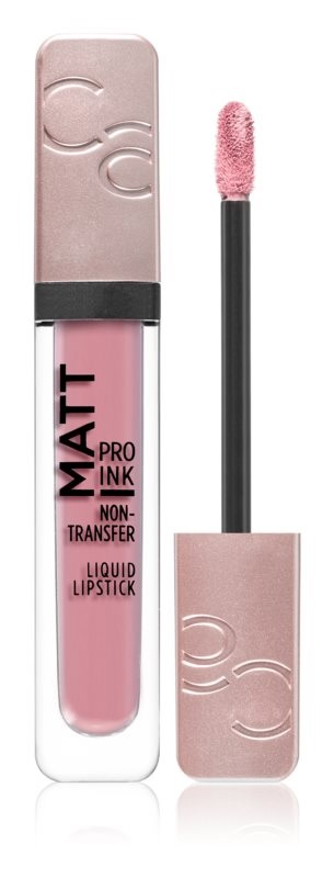 CATRICE MATT PRO INK LABIAL LÍQUIDO NO TRANSFER 050 MY LIFE - MY DECISION 5 ML