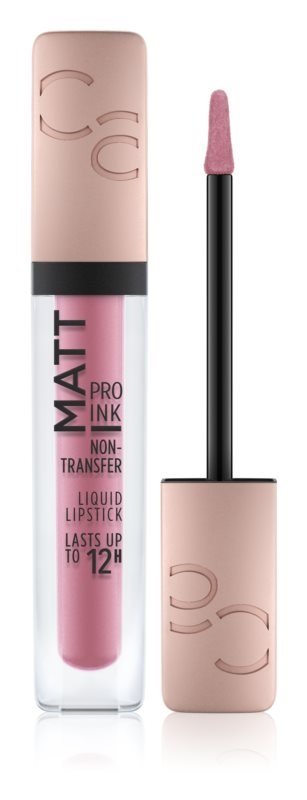 CATRICE MATT PRO INK LABIAL LÍQUIDO NO TRANSFER 070 I AM UNIQUE 5 ML