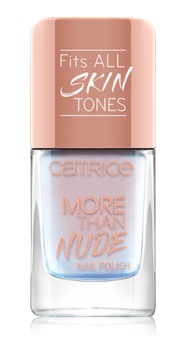 CATRICE MORE THAN NUDE ESMALTE UÑAS 03