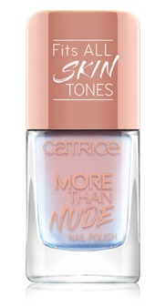 CATRICE MORE THAN NUDE ESMALTE UÑAS 04