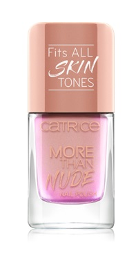 CATRICE MORE THAN NUDE ESMALTE UÑAS 05