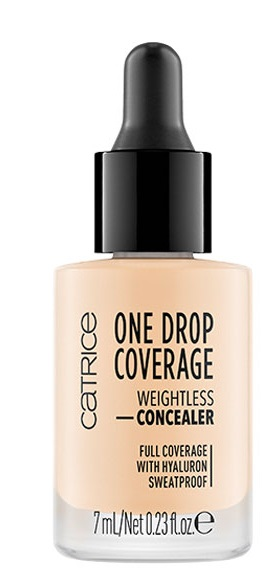 CATRICE ONE DROP COVERAGE CORRECTOR 003 PORCELAIN