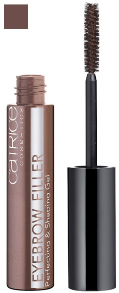 CATRICE EYEBROW FILLER PERFECTING & SHAPING GEL RELLENADOR DE CEJAS 10 6.5ML