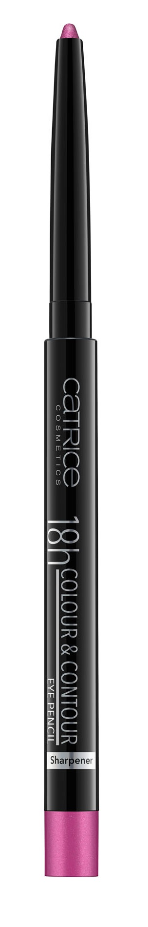 CATRICE 18 HOURS COLOUR & CONTOUR LAPIZ OJOS 090 WHO CARES WHAT THEY PINK