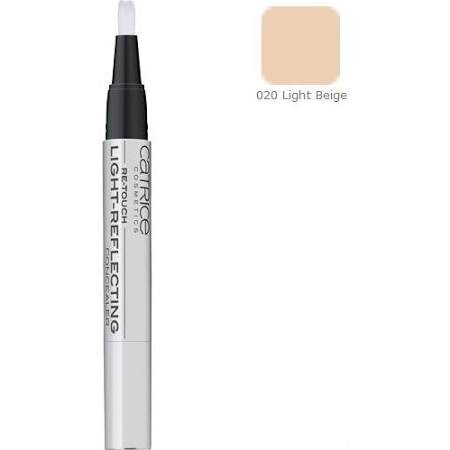 CATRICE RE-TOUCH CORRECTOR ILUMINADOR 020 LIGHT BEIGE 1.5 ML.