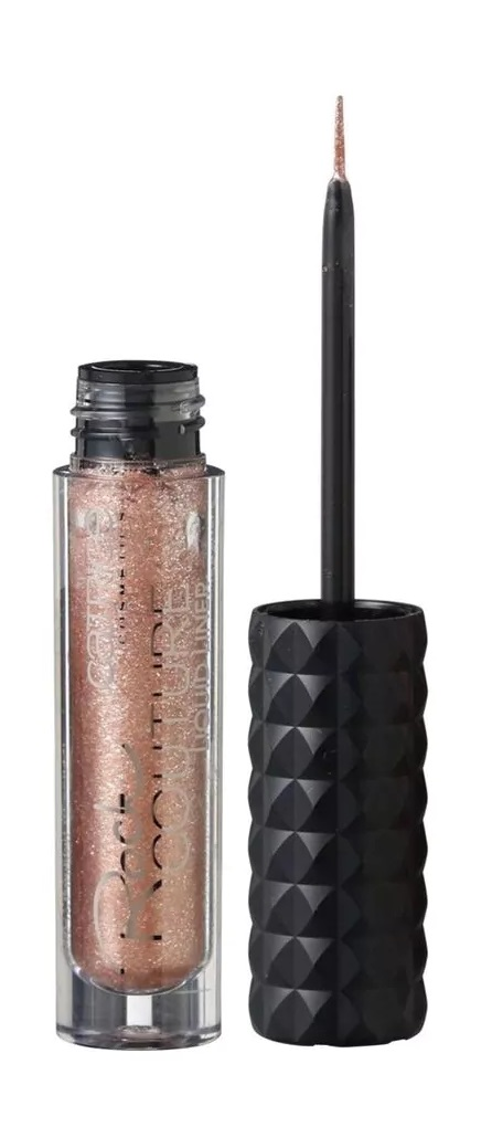 CATRICE ROCK COUTURE EYELINER LIQUIDO 030 GUNS N\' ROSEGOLD