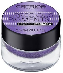 CATRICE SOMBRAS DE OJOS PRECIOUS PIGMENTS LOOSE EYESHADOW 030 PURPLE FICTION