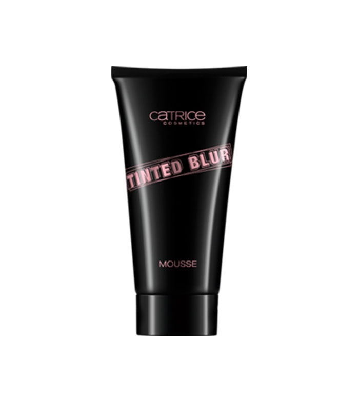 CATRICE BLURRED LINES TINTED MOUSSE CREMA CON COLOR 25ML