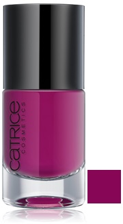 CATRICE ULTIMATE NAIL LACQUER ESMALTE DE UÑAS 95 FOR SOME IT\'S PLUM 10 ML