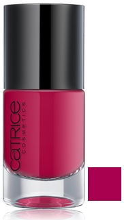 CATRICE ULTIMATE NAIL LACQUER ESMALTE DE UÑAS 108 THE VERY BERRY BEST 10 ML