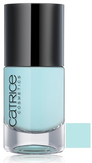 CATRICE ULTIMATE NAIL LACQUER ESMALTE DE UÑAS 113 YOU R ON MY MINT 10 ML