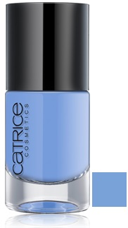 CATRICE ULTIMATE NAIL LACQUER ESMALTE DE UÑAS 114 THE SKY SO FLY10 ML