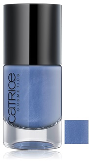 CATRICE ULTIMATE NAIL LACQUER ESMALTE DE UÑAS 115 SUMMER NIGHTS\' SKY 10 ML