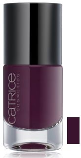 CATRICE ULTIMATE NAIL LACQUER ESMALTE DE UÑAS 121 PLUMP AROUND 10 ML