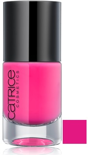 CATRICE ULTIMATE NAIL LACQUER ESMALTE DE UÑAS 27 THE PINKY AND THE BRAIN 10 ML