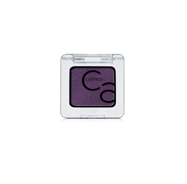 CATRICE ART COULEURS SOMBRA DE OJOS 220 PURPLE TO WEAR