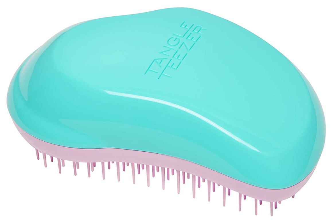 TANGLE TEEZER THE ORIGINAL TEAL/PINK