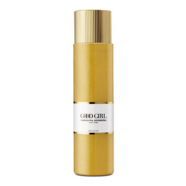CAROLINA HERRERA CH GOOD GIRL LEGS OIL 150 ML