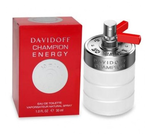 DAVIDOFF CHAMPION ENERGY EDT 30 ML