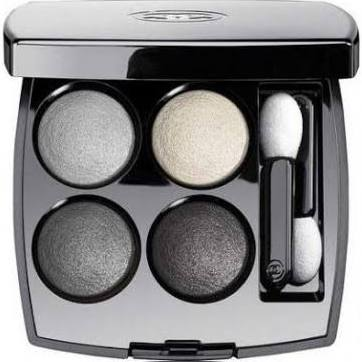 CHANEL LES 4 OMBRES 246 TISSE SMOKY 2 GR