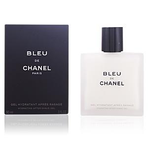 chanel bleu creme de rasage 100 ml. Black Bedroom Furniture Sets. Home Design Ideas