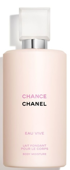 CHANEL CHANCE EAU VIVE BODY LOTION 200ML