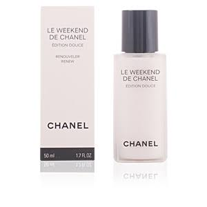 CHANEL LE WEEKEND EDICION DOUCE 50 ML
