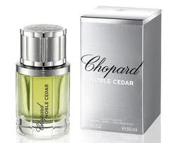 CHOPARD NOBLE CEDAR EDT 50 ML