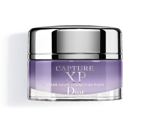 CHRISTIAN DIOR CAPTURE XP CRÈME HAUTE CORRECTION RIDES PIEL SECA 50 ML