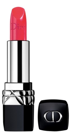 CHRISTIAN DIOR ROUGE DIOR 028 ACTRICE