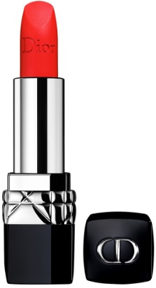 CHRISTIAN DIOR ROUGE DIOR 634 STRONG MATTE