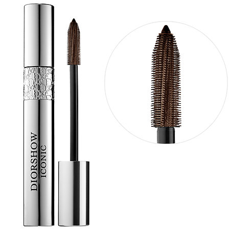 CHRISTIAN DIOR DIORSHOW ICONIC MASCARA 698 CHATAIGNE 10 ML.
