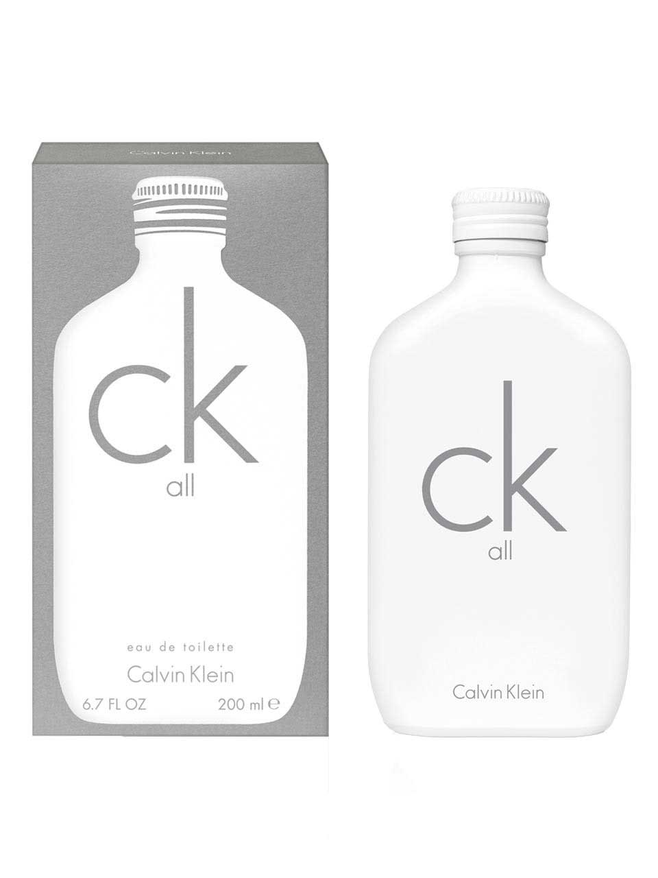 CALVIN KLEIN CK ALL EDT 50 ML