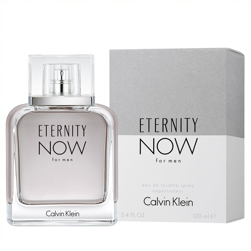 CK ETERNITY NOW FOR MEN EDT 100 ML