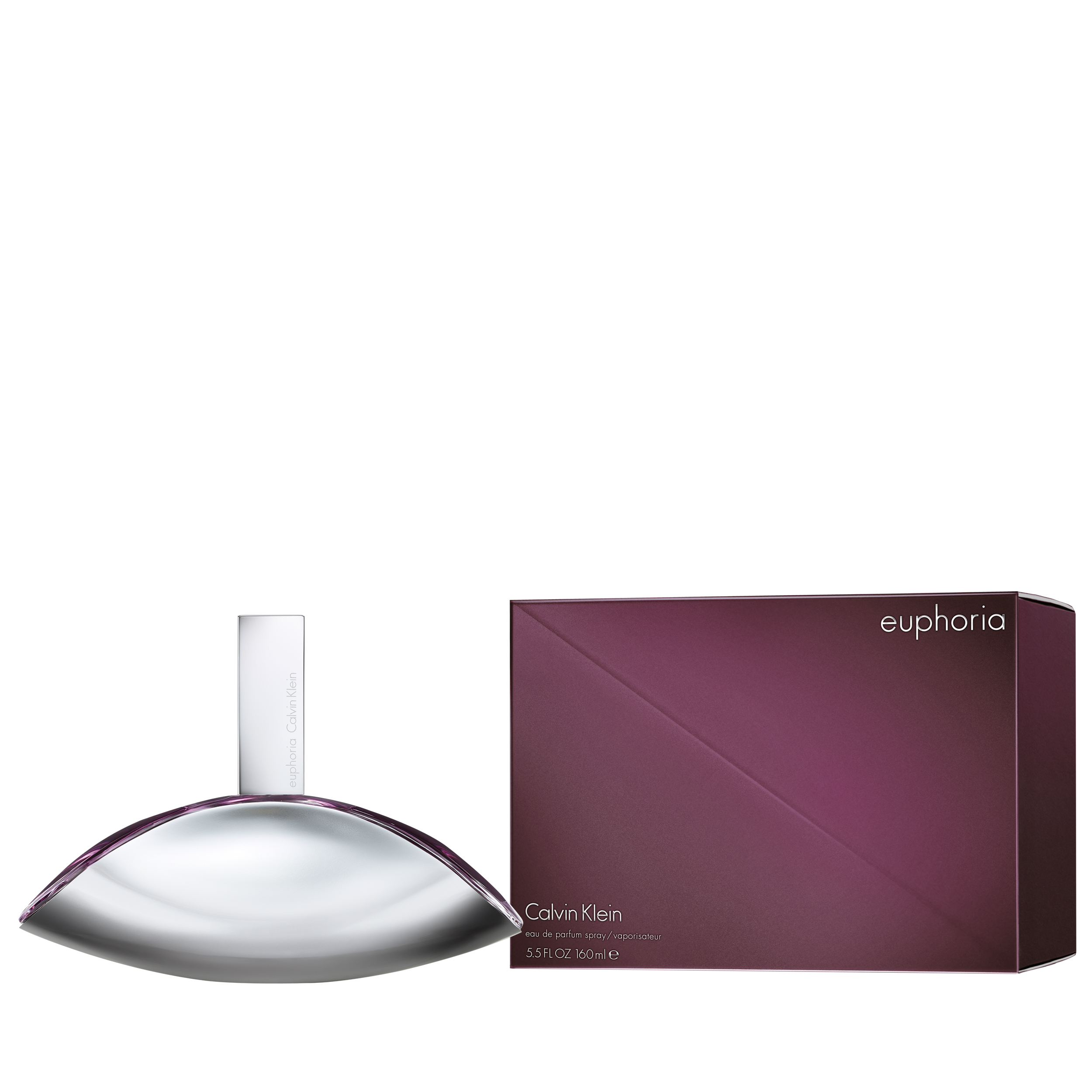 CK EUPHORIA WOMAN EDP 160 ML