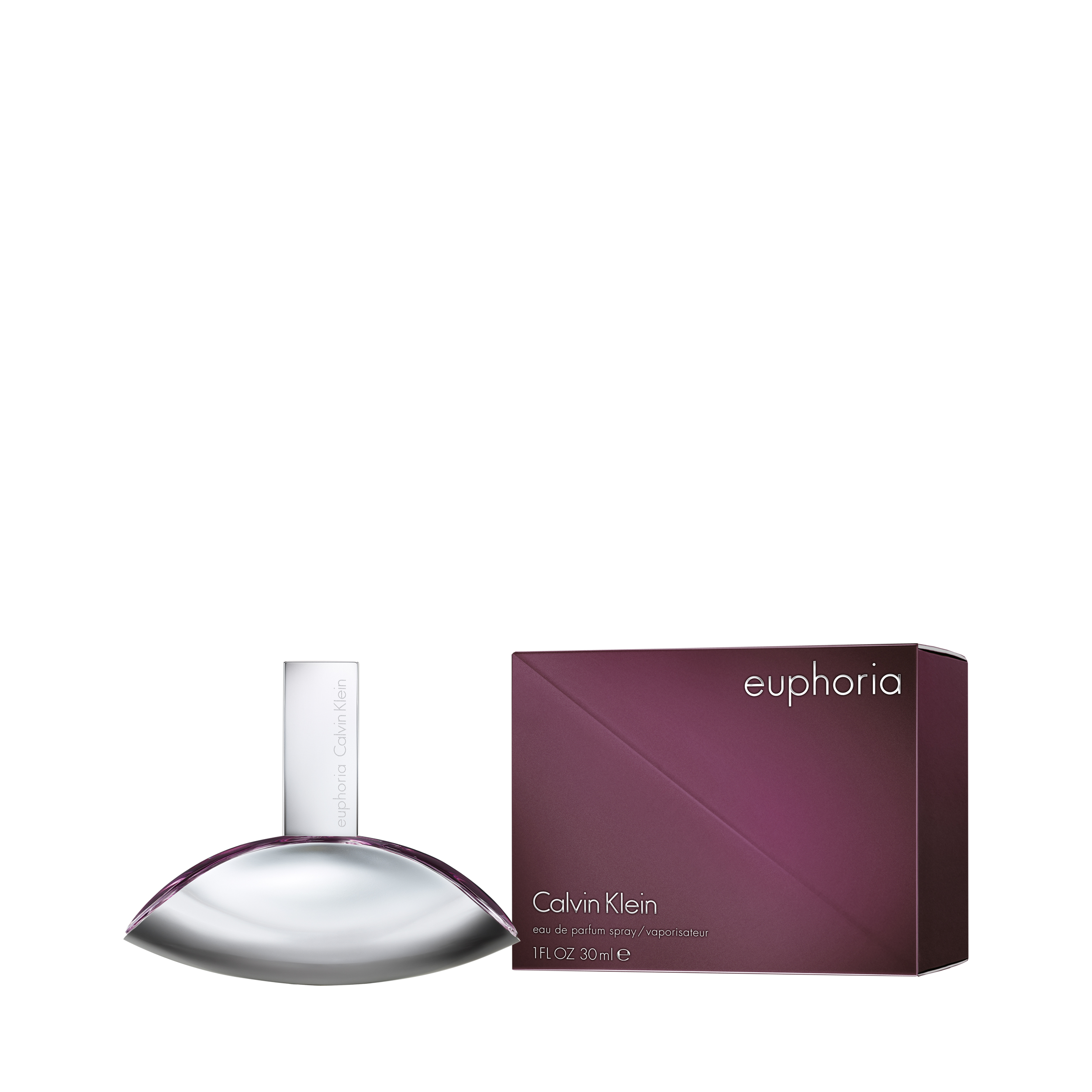 CK EUPHORIA WOMAN EDP 30ML