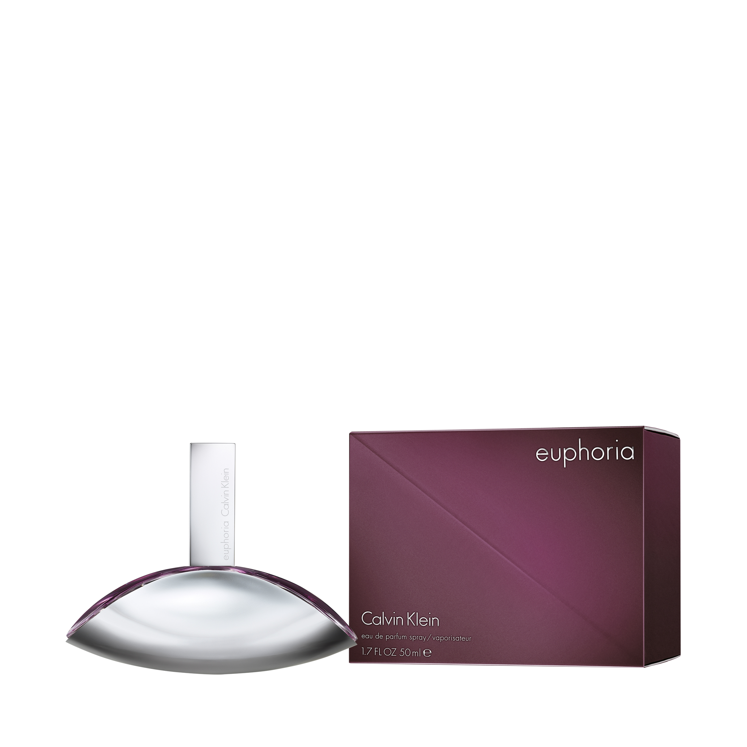 CK EUPHORIA WOMAN EDP 50ML
