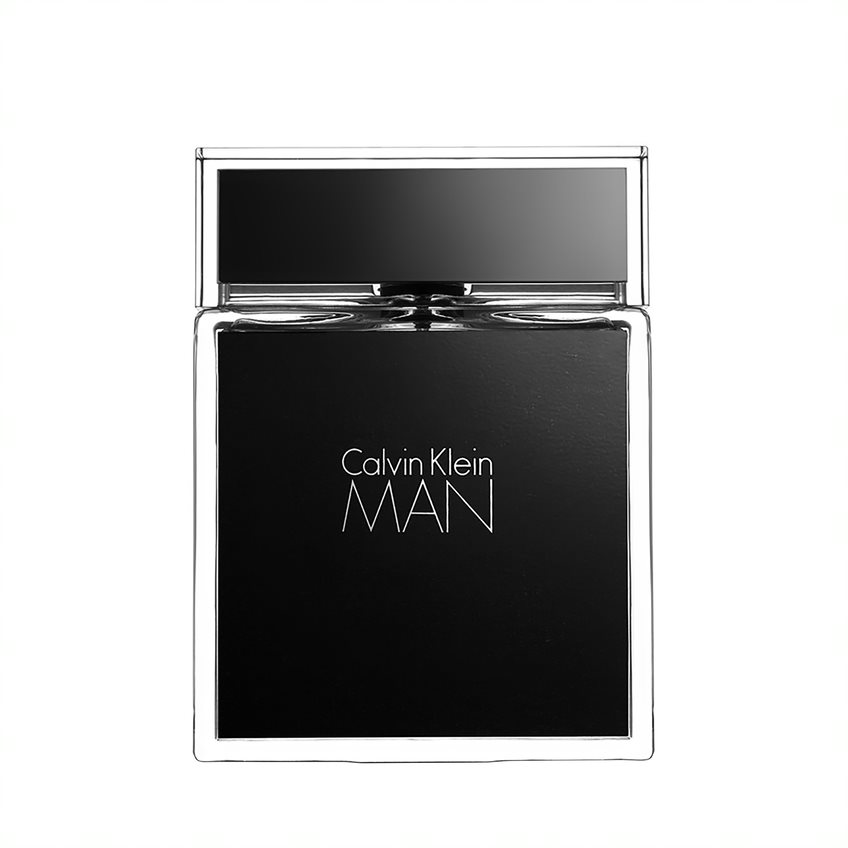 CK MAN EDT 100 ML