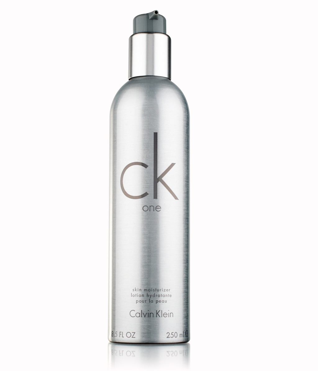 CK ONE BODY LOTION HIDRATANTE 250 ML